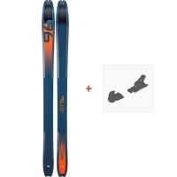 Ski Dynafit Tour 96 2019 + Skibindungen08-0000048463