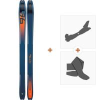 Ski Dynafit Tour 96 2019 + Tourenbindung + Felle08-0000048463