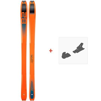 Ski Dynafit Tour 82 2019 + Fixation de ski08-0000048460