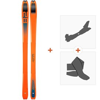Ski Dynafit Tour 82 2019 + Tourenbindung + Felle08-0000048460