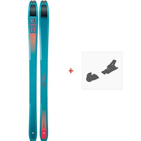 Ski Dynafit Tour 88 W 2019 + Skibindungen08-0000048462