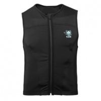 TSG Backbone Vest Junior BlackE740040B