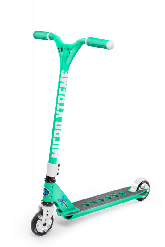 Micro Scooter Blanc