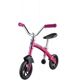 Micro G-Bike Chopper Deluxe Rose 2018GB0023