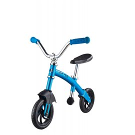 Micro G-Bike Chopper Deluxe Bleu 2018GB0024
