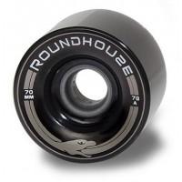Carver Roundhouse Mag Wheels Smoke - 70mm 78amag7078