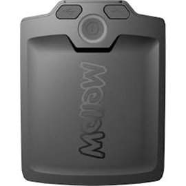 Mellow Battery-Pack black blueMEL-CHR-STD-01