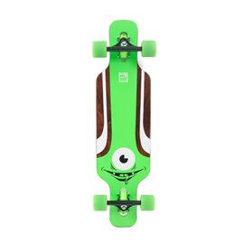 Solid Eye Kid Longboard Green1201000111