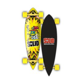 Solid Complete Kid Pintail1201000160