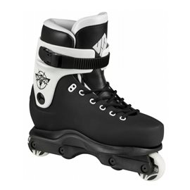 USD Seven Skates VII Clan Black/white700239