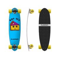 Pumpkin Skateboards Cityflyer Cake 68'' Complete302695037918