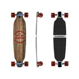 """Pumpkin Skateboards Wing Concave Surf Club 84\\"""" - Complete201228"""