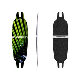 "Pumpkin Skateboards Mini Wing Camber Palm 74\"" - Deck Only302695037945"