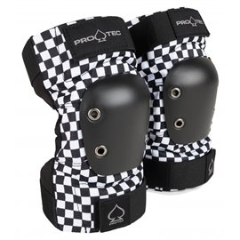 Pro-Tec Pads Street Elbow CheckerPRT-PEL-1505