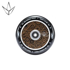 Blunt Wheel 120 mm Hollow Core
