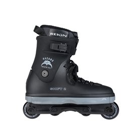 Razors Shift 2 Skate Black/Grey 201812125