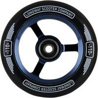 Longway Metro 110mm Complete Pro Scooter Wheel 2018