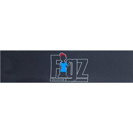 Figz Collection Logo Pro Scooter Grip TaFIGZGRIPLOGO
