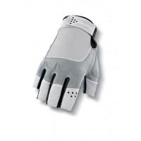 Dakine Half Finger SaiIing Gloves White 2018D4400200W