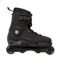 Razors Skates Cult Gold 201812201