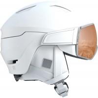 Salomon Mirage S White White 2019