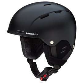 Casque de Ski Head Trex Black 2019324808