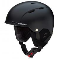 Casque de Ski Head Trex Black 2019324808