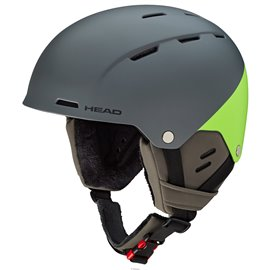 Casque de Ski Head Trex Grey / Green2019324828