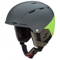 Casque de Ski Head Trex Grey / Green2019324828