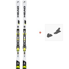 Ski Head WC Rebels iSpeed Pro + Freeflex Evo 16 2019313228
