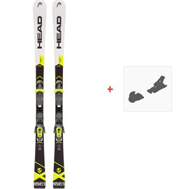 Ski Head WC Rebels iSLR + PR11 2019313368