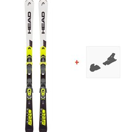 Ski Head WC Rebels iShape Pro + PR11 2019313408