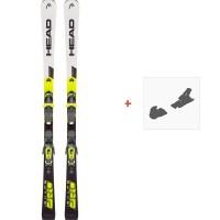 Ski Head WC Rebels iShape Pro + PR11 2019313408
