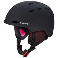 Casque de Ski Head Valery Black 2019325518
