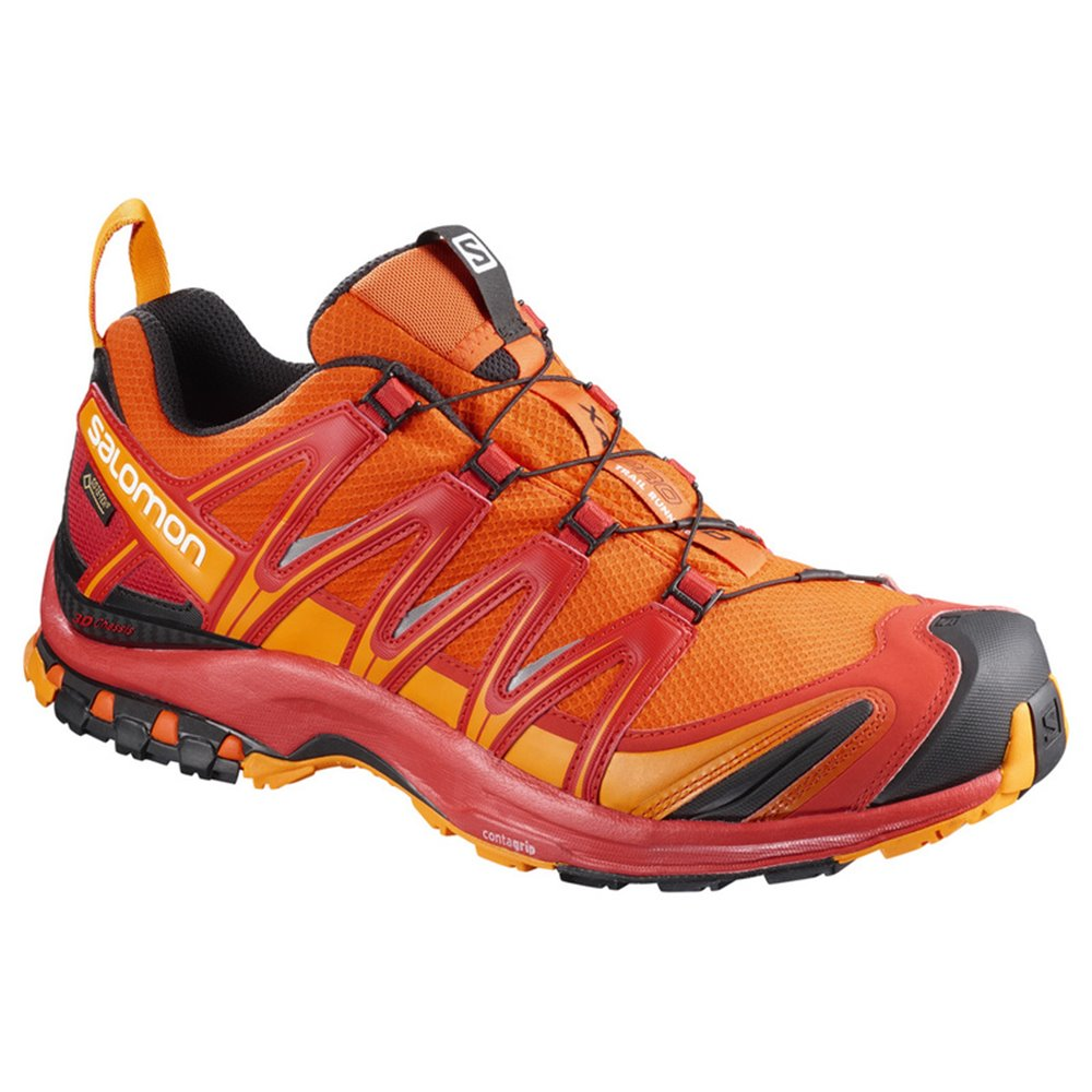 Quality Kids ZT237 Salomon xa pro 3d trail running shoes