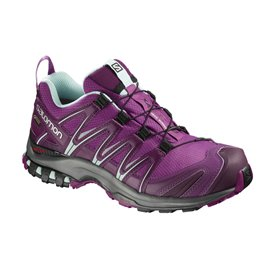 Salomon Shoes XA Pro 3D Gtx W Hollyhock/Darkpurp 2018L40472300