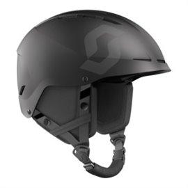 Scott Apic Plus Helmet Black Matt 2019244500