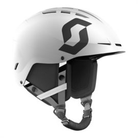 Scott Apic Plus Helmet White Matt 2019244500
