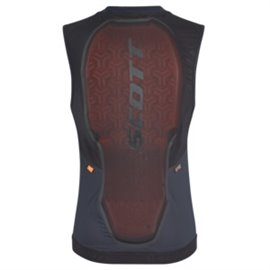Scott Premium Vest Actifit Plus Black 2019267337