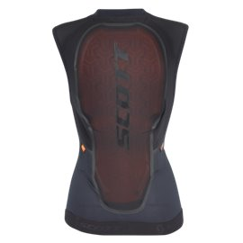 Scott Premium Vest W's Actifit Plus Black 2019267338