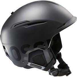 Rossignol Templar Impacts-Top Black Helmet 2019