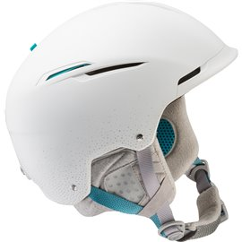 Rossignol Casque de Ski Templar W Impacts-Top White 2019