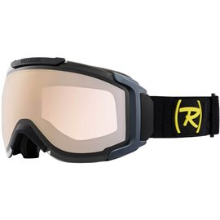 Rossignol Goggle Maverick P.chrmic-Black-S1 S2 2019