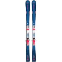 Ski Dynastar Intense 10 + Xpress W 11 2019