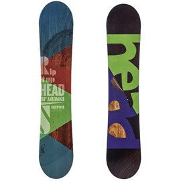 Snowboard Head Rowdy JR 2019336608