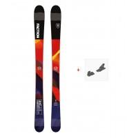 Ski Faction Prodigy 0.5 2019 + Skibindungen