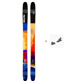 Ski Faction Prodigy 3.0 2019 + Skibindungen