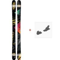 Ski Armada ARV 86 2019 + SkibindungenRAST00056