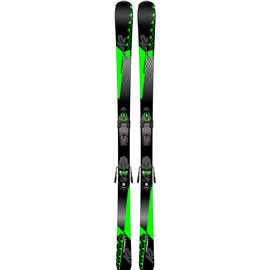 Ski K2 Charger Jr + Fdt 7 201910C0800.210.1