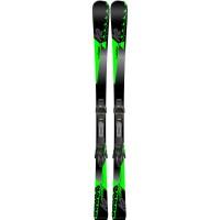 Ski K2 Turbo Charger + MXC 12 TCX Light Quickclik 201910C0002.267.1